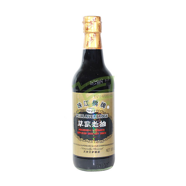 Indian grocery online - Pearl Mushroom Soy Sauce 500Ml - Cartly