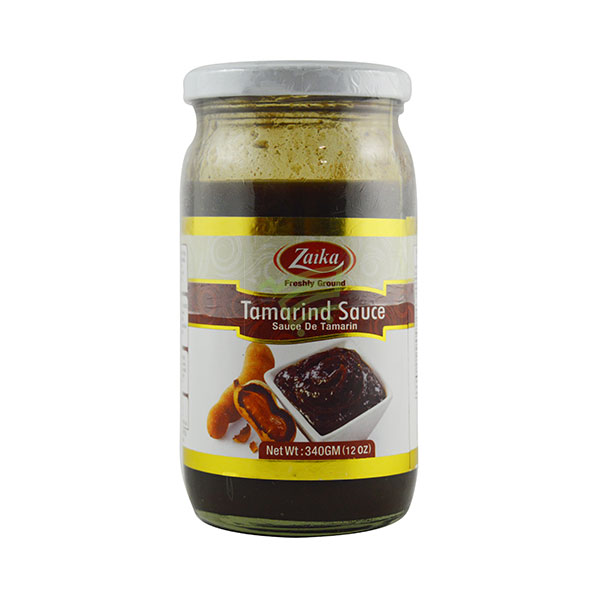 Indian grocery online - Zaika Tamarind Sauce 340G - Cartly
