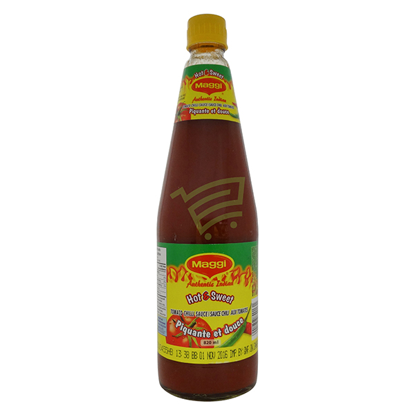 Indian grocery online - Maggi Hot&Sweet Sauce 820ml - Cartly