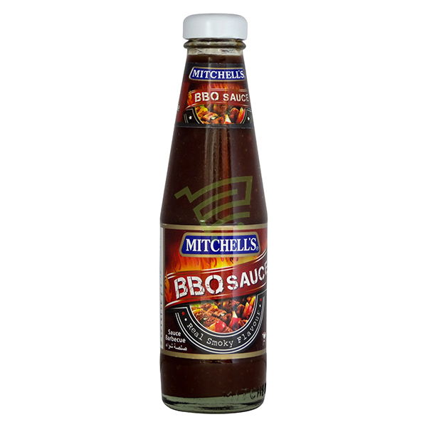 Indian grocery online - Mitchell's Bbq Sauce 300G - Cartly
