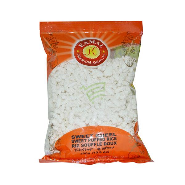Indian grocery online - Kamal Sweet Kheel 300G - Cartly