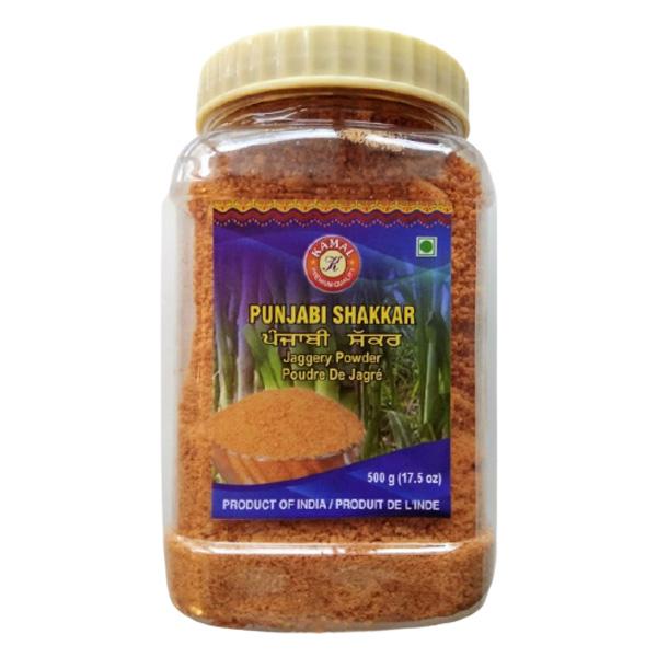 Indian grocery online - Kamal Punjabi Shakkar 1kg - Cartly