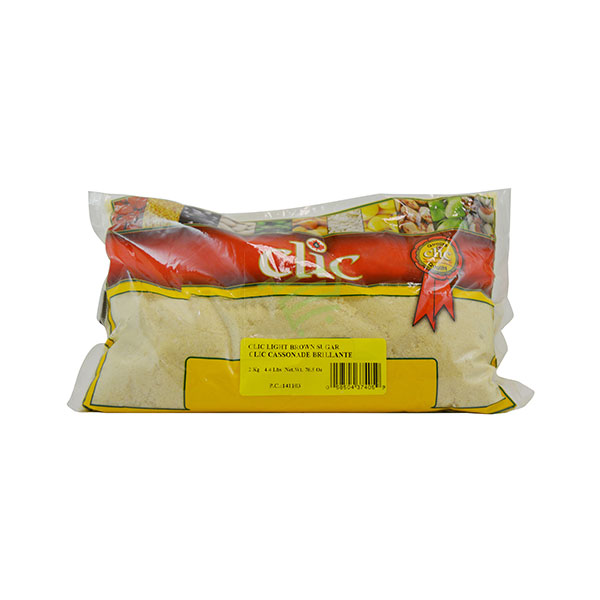Indian grocery online - Clic Brown Sugar 2Kg - Cartly