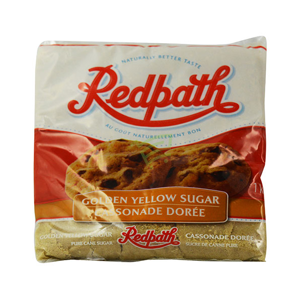Indian grocery online - Redpath Golden Yellow Sugar 1Kg - Cartly