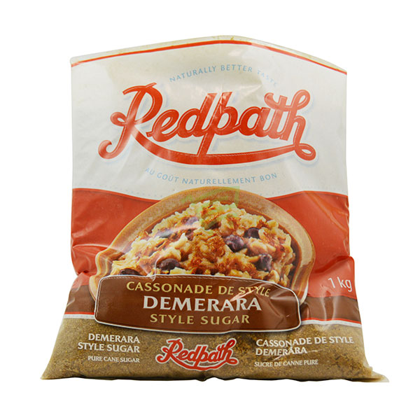 Indian grocery online - Redpath Brown Sugar 1KG - Cartly