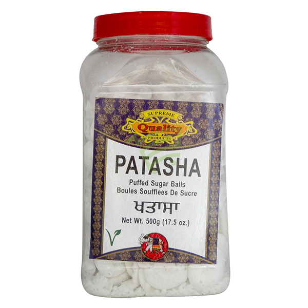 Indian grocery online - Quality Patasha 500G - Cartly