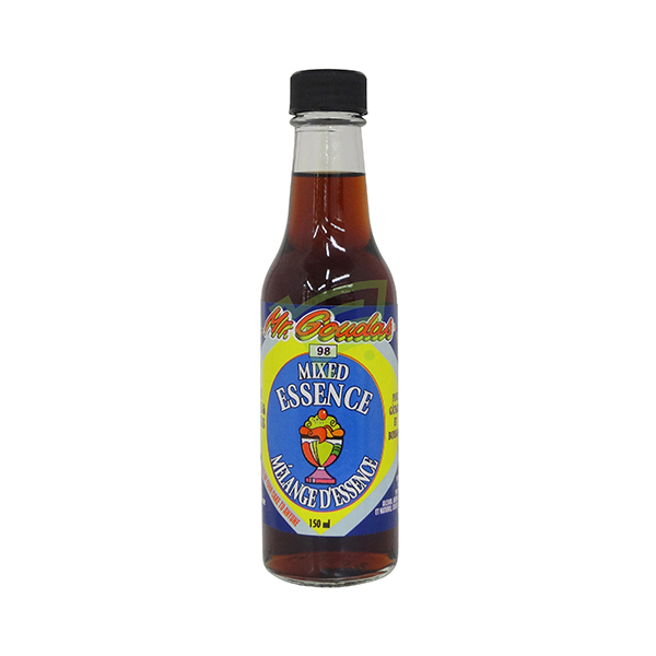 Indian grocery online - Mr.Goudas Mixed Essence 150Ml - Cartly