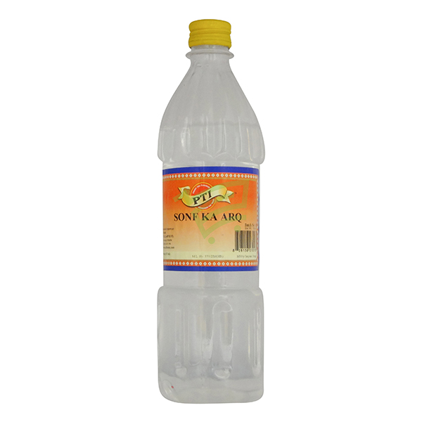 Indian grocery online - PTI Sonf Ka Arq 700Ml - Cartly