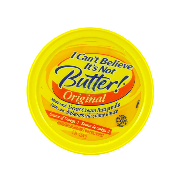 Indian grocery online - Butter Original 1lb  - Cartly