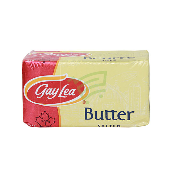 Indian grocery online - Gay Lea Butter Salted 454G - Cartly