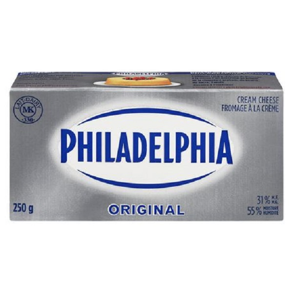 Indian grocery online - philadelphia cream cheese - Cartly