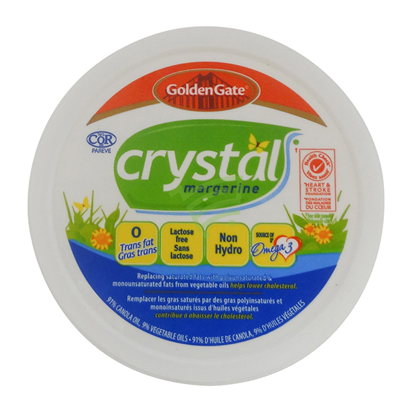 Indian grocery online - Golden Gate Crystal Margarine - Cartly
