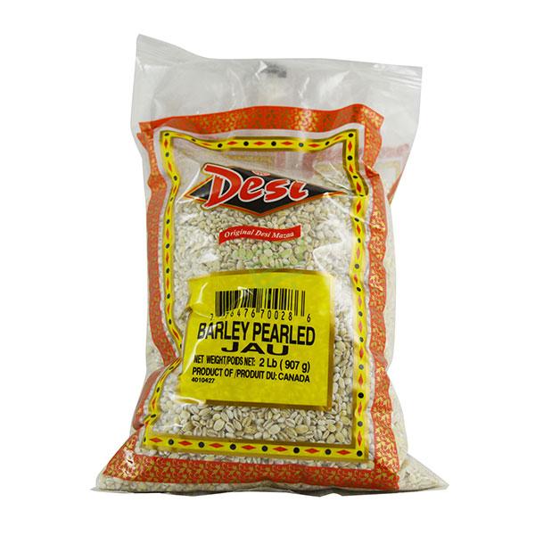Indian grocery online - Desi Barley 2lb - Cartly