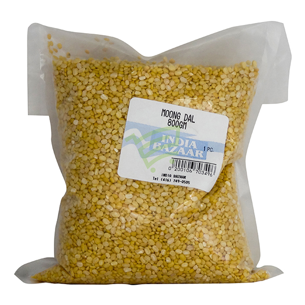 Indian grocery online - Moong Dal 800g - Cartly