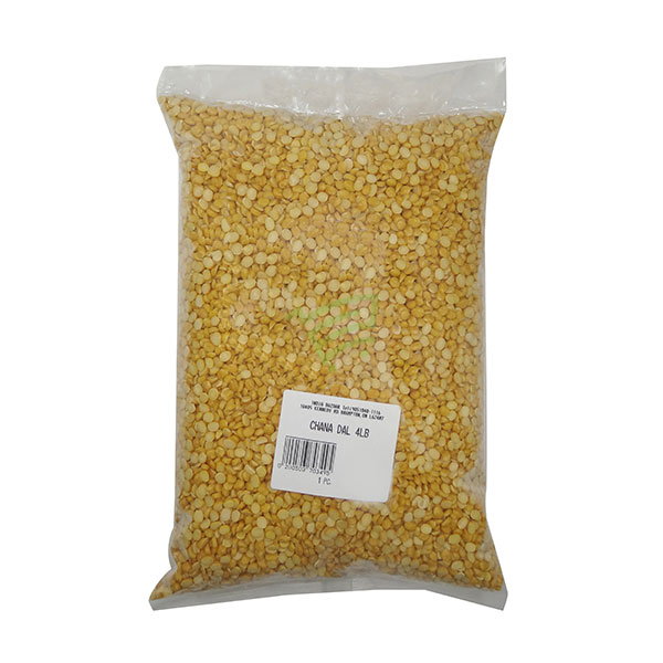 Indian grocery online - Chana Dal 4lb - Cartly