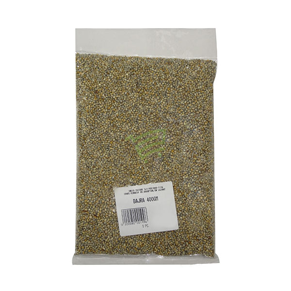 Indian grocery online - Bajra Whole 400g - Cartly