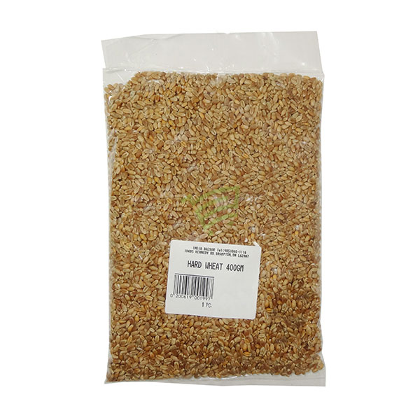 Indian grocery online - Hard Wheat 400G - Cartly
