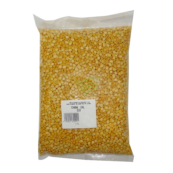 Indian grocery online - Chana Dal 2lb - Cartly