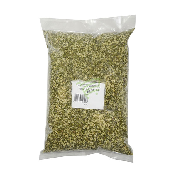 Indian grocery online - Moong Dal Chilka 4lb - Cartly