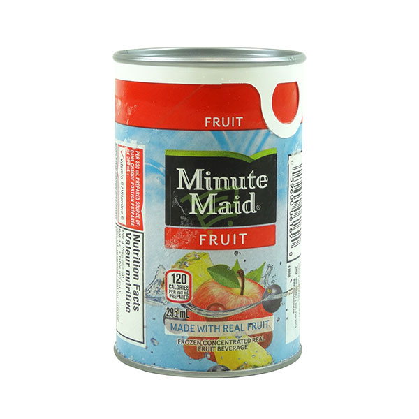 Indian grocery online - Mintue Maid Fruit 295Ml - Cartly
