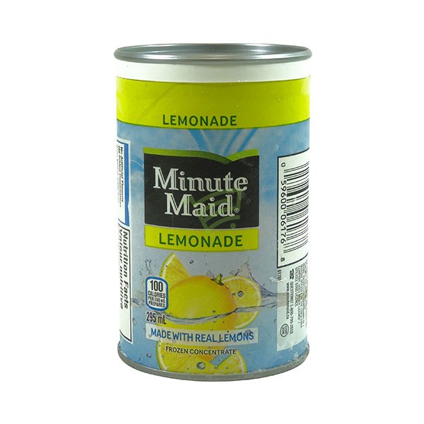 Indian grocery online - Mintue Maid Lemonade 295Ml - Cartly
